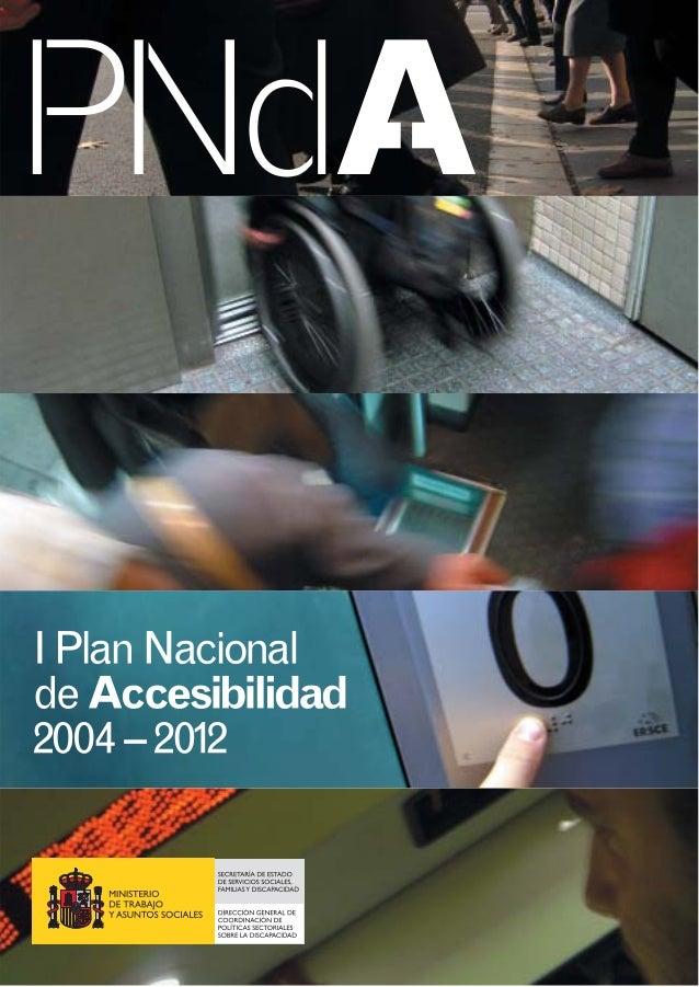1.ª edición, 2004 © Instituto de Mayores y Servicios Sociales Edita: Ministerio de Trabajo y Asuntos Sociales Secretaría d...