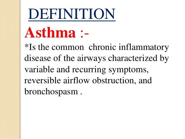 steroid-resistant asthma