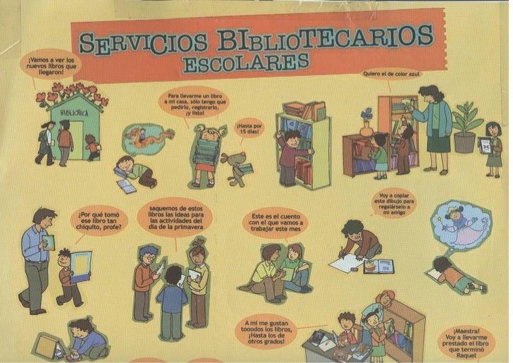 Pnl bibliotecas