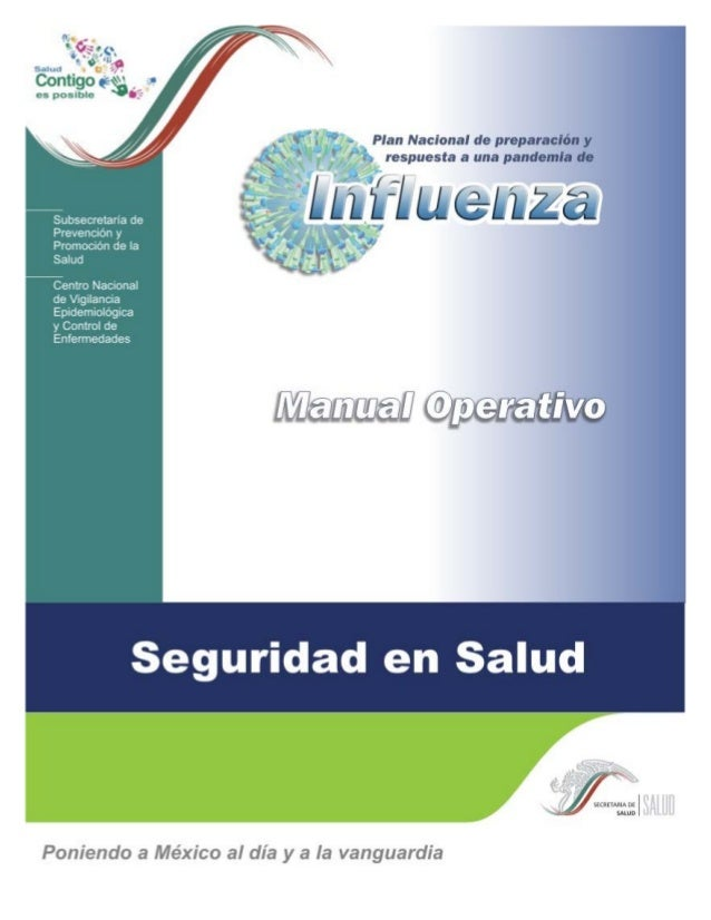Pnp manual influenza