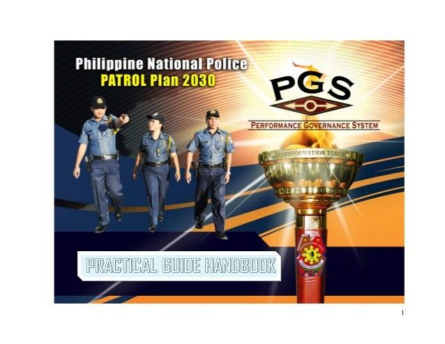 Pnp patrol plan_2030-guidebook