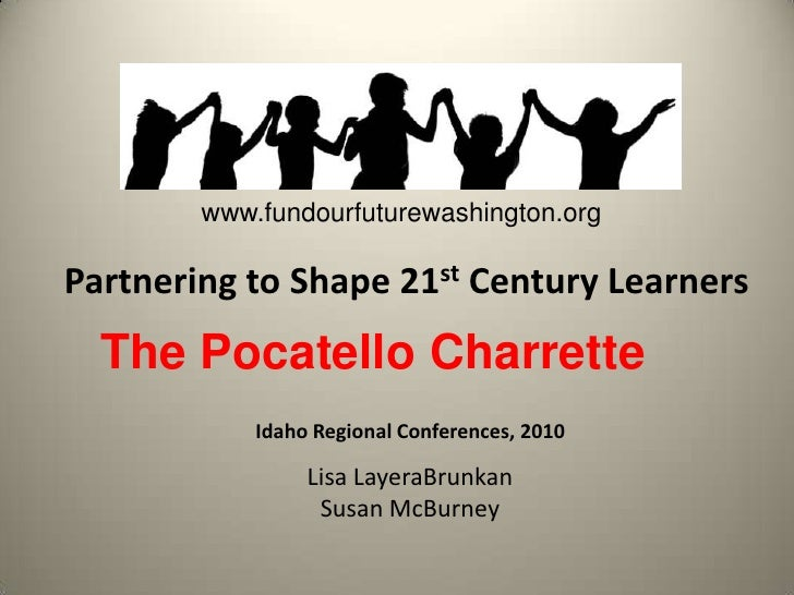 Pocatello Revised PPT