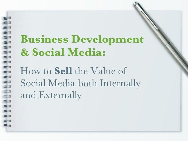 Philly Pod Camp: Business Development for Social Media