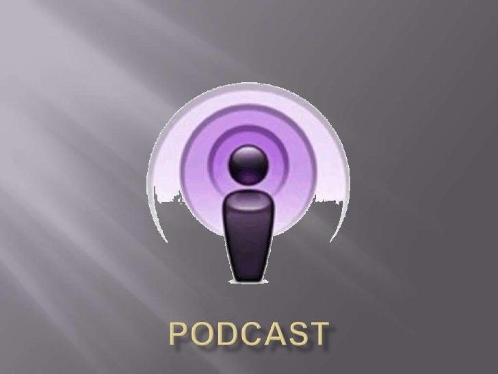 Podcast By David