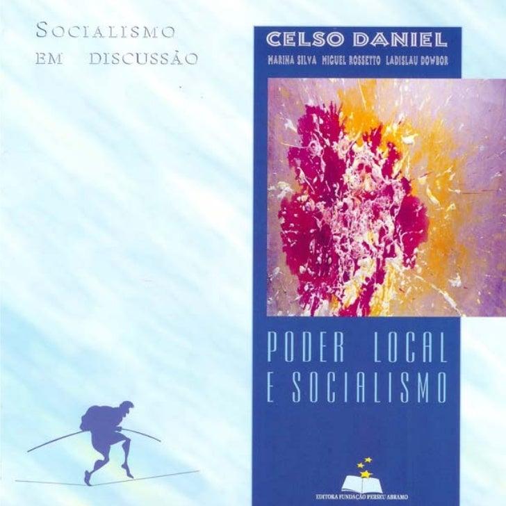 Poder local e_socialismo