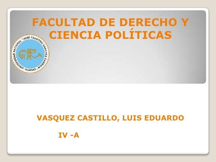 Poder politico  2.1