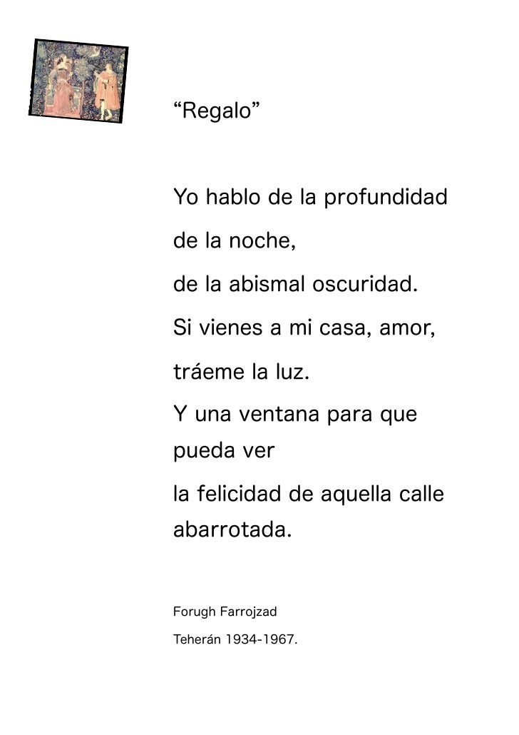 Poema Persa