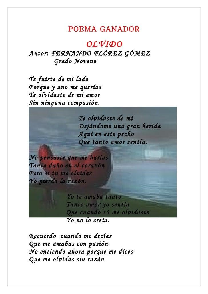 10 Poemas De Despedida De Colegio | apexwallpapers.com