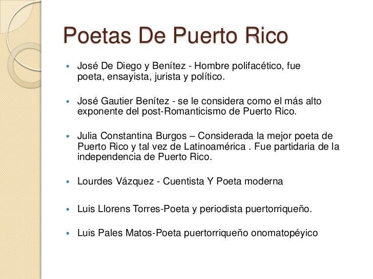 Poesia de puerto rico - Nacionalidad de puerto rico en ingles ...