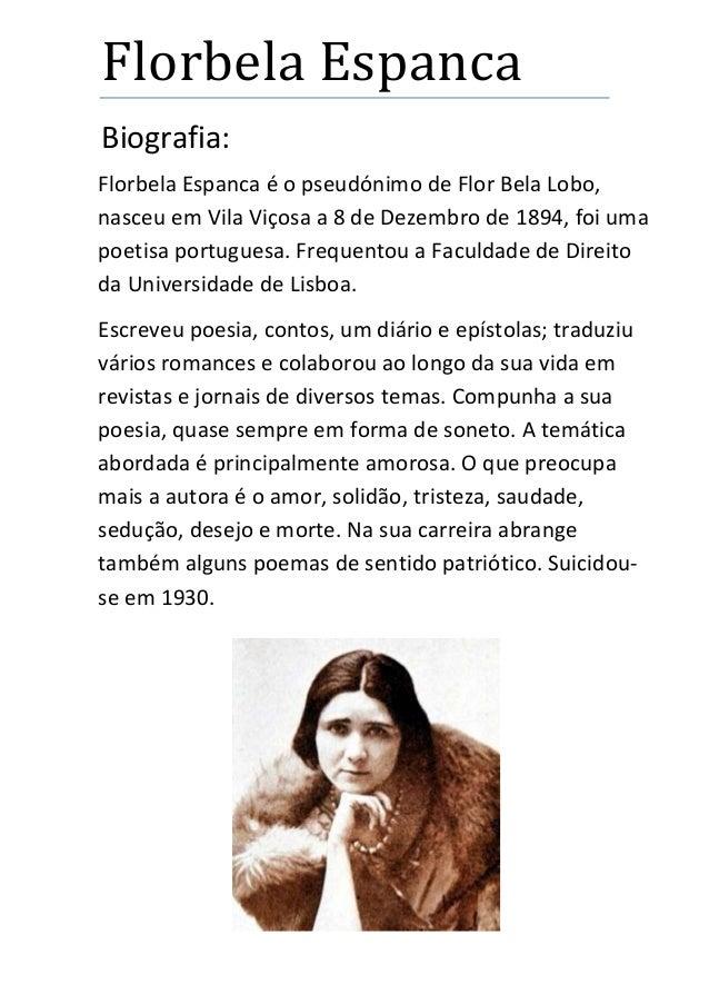 Florbela Espanca fanatismo