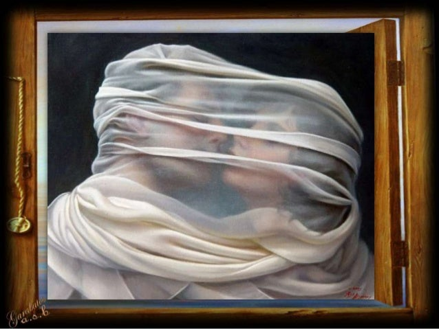 Poetic Paintings by Alex Alemany