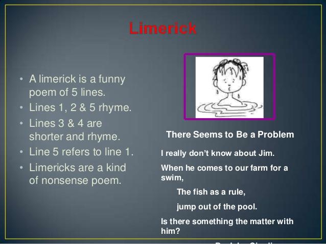 Funny 8 Stanza Poems #20