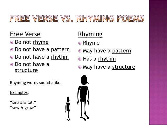 In poetry what part of it is a verse?