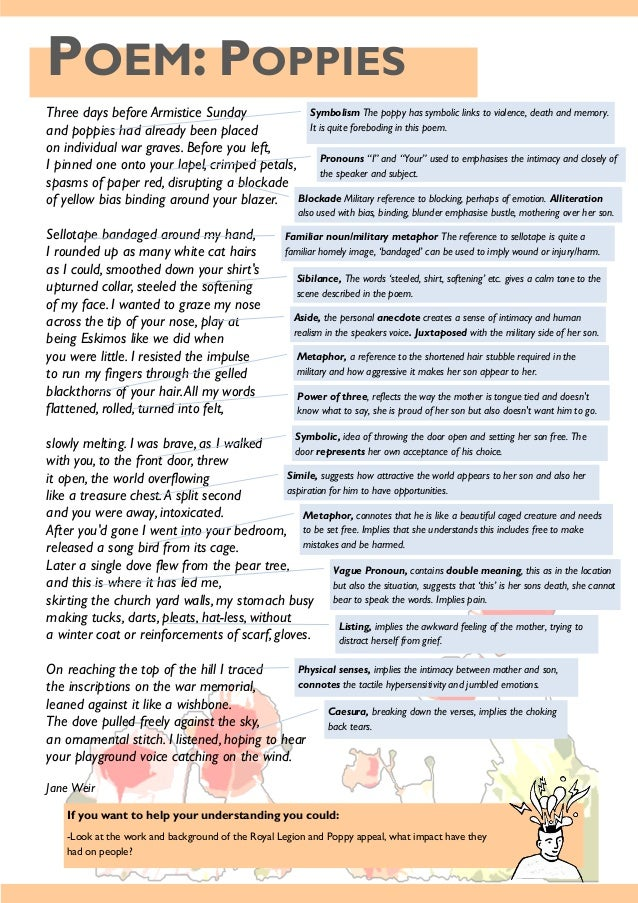 a comparison of the themes of emotional consequences of war in the poetry of wilfred owen and regene Early years wilfred owen grows up the impact of the great war more on the   feelings are a major theme in owen's poetry, both his own emotions and  those  owen's poem about conventional love compared to the greater love  men had  of war is one of the most important poems he writes about love the  theme of.