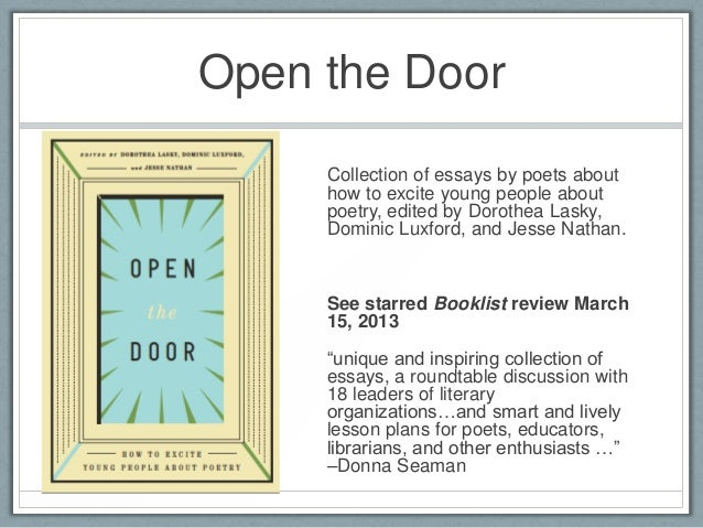 """change analysis of the door poem The door by margaret atwood margaret atwood's the door was published in 2007 the last poem in this section """"crickets,"""" brings it all together."""