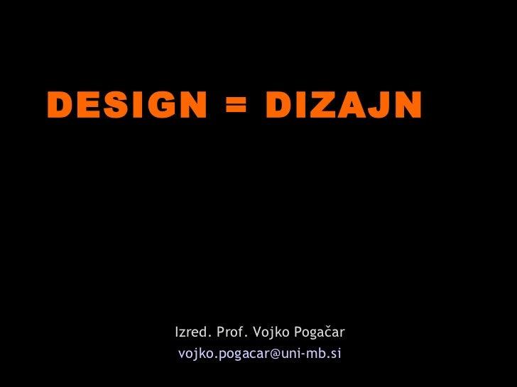 Kako z oblikovanjem ustvariti boljši izdelek