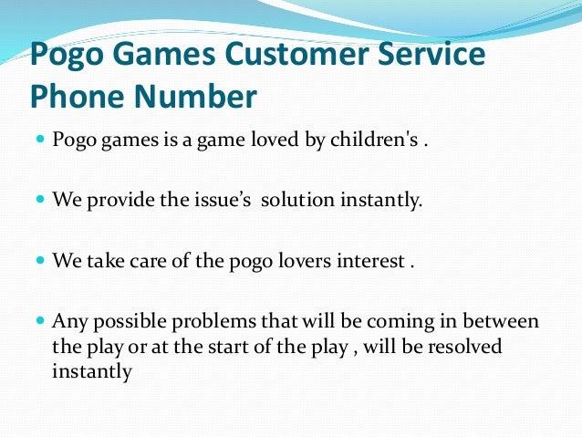 Pogo games customer service phone number for Ebay motors customer service phone number