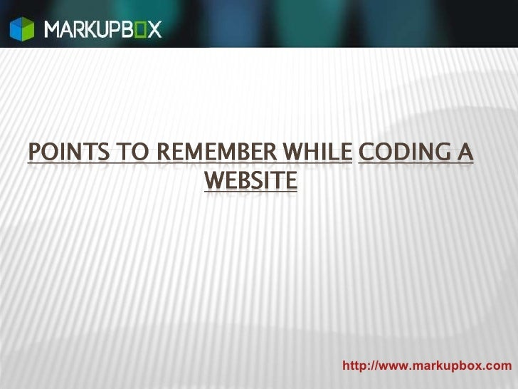 http://www.markupbox.com