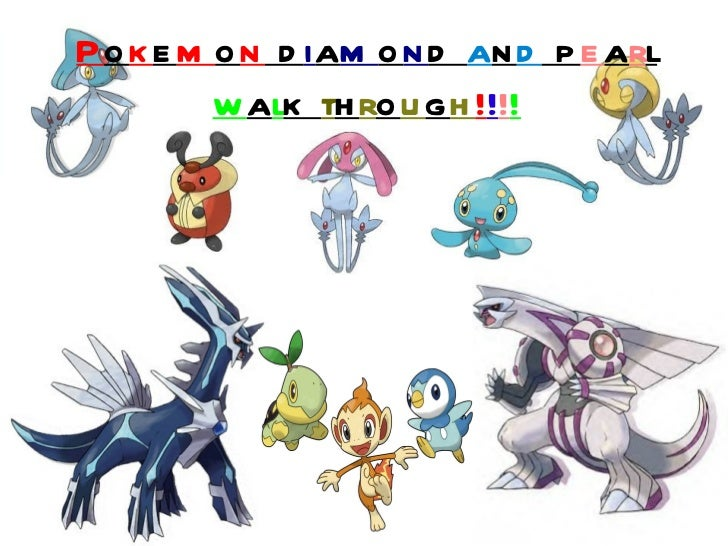 Pokemon Diamond and Pearl: Making the Perfect Poffin - YouTube