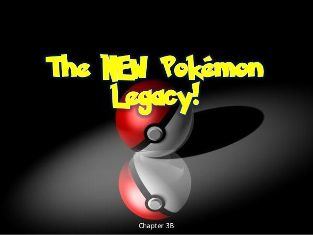 Pokemon legacy chap3 b