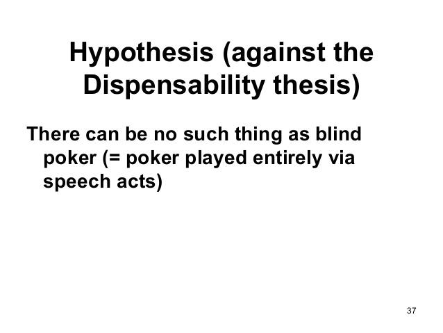 Lesson3-2-1: Understanding Hypotheses - Jan ucc nau edu
