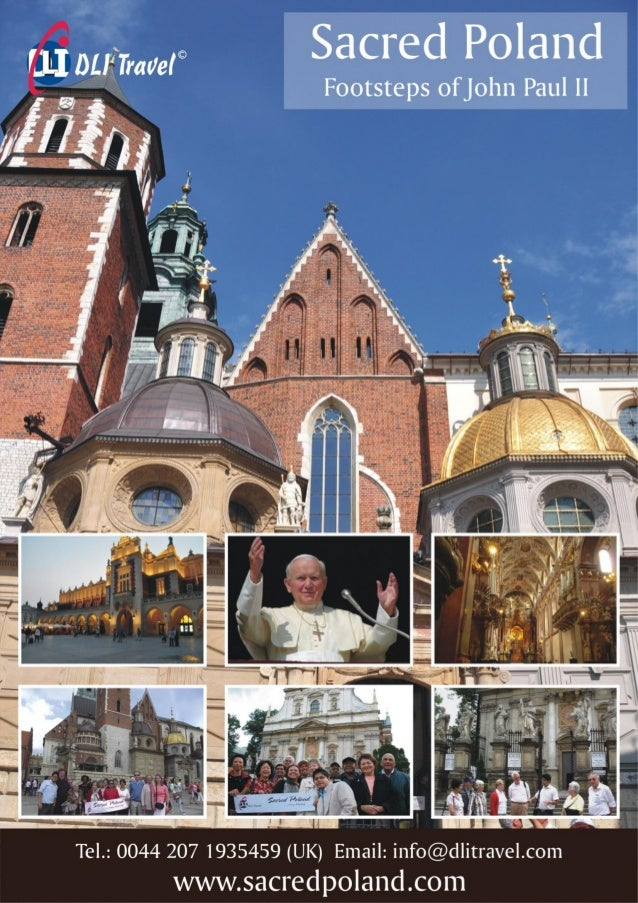 DAY 1 Arrival at Krakow airport Transfer to the accommodation, very close to the Divine Mercy Shrine. After refreshing vis...
