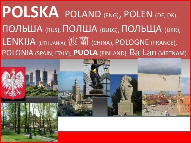 Polandpresentation jaruplund2013