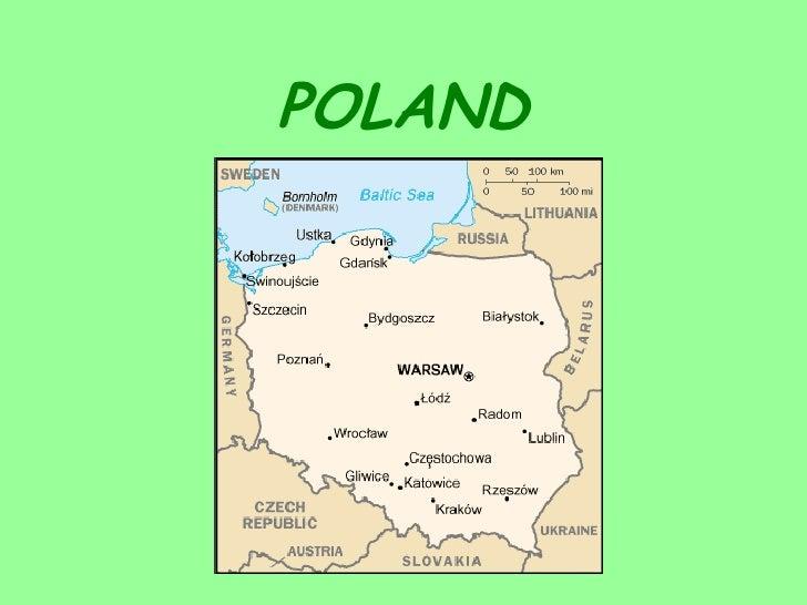 Poland by Saray