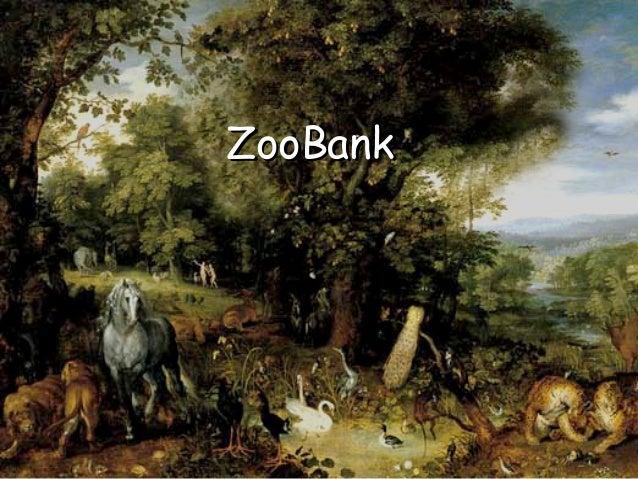 ZooBankZooBank