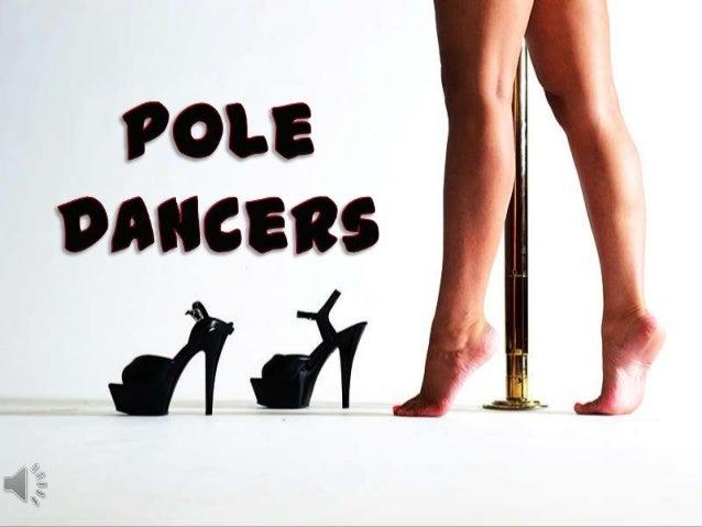 Pole dancers (v.m.)