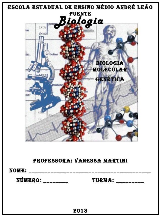 Polígrafo de genética