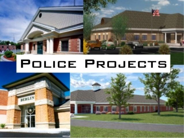 RAI POLICE PROJECTS