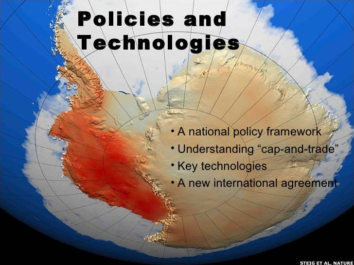 Policies And Technologies