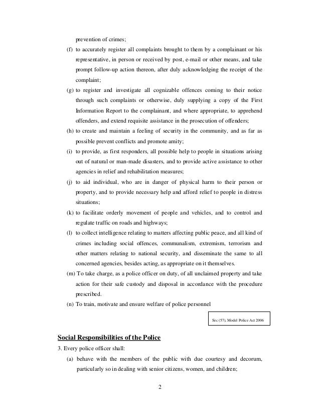 Easy Topics To Write An Essay On  Essay On Community Policing In India Community Policing Essays Over   Community Policing Essays Romeo And Juliet Essay Topics also Cause Effect Essay Essay On Community Policing In India Term Paper Service Law Essay Writers
