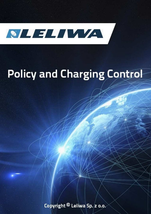 Policy and charging_control_chapter_02_architecture_evolution