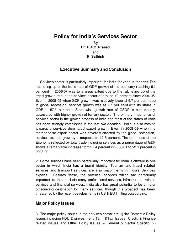 Health policy analysis paper sample