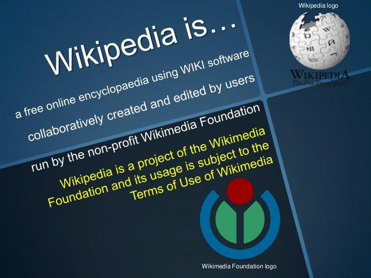 Wikipedia Policy Primer