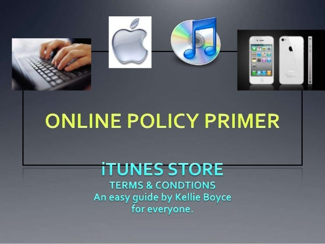 In your excitementat owning a new ipod, iphone, ipad or other iTunes compatible device, did you thoroughly read the 30 pag...