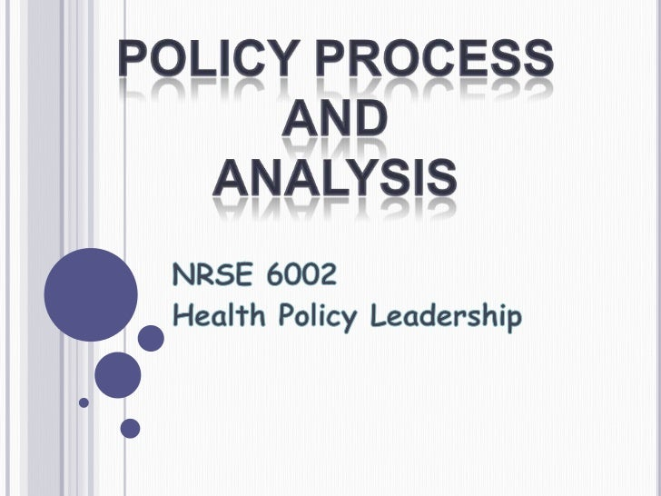 Determining which of variousalternative policies will mostachieve a given set of goalsin light of the relationshipbetween ...