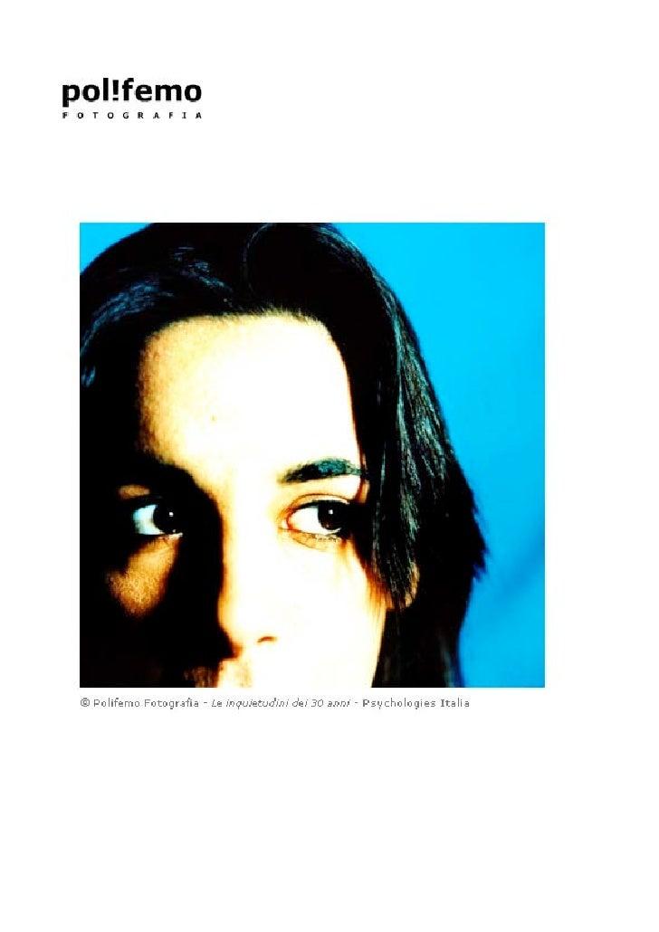 Polifemo Fotografia | portraits