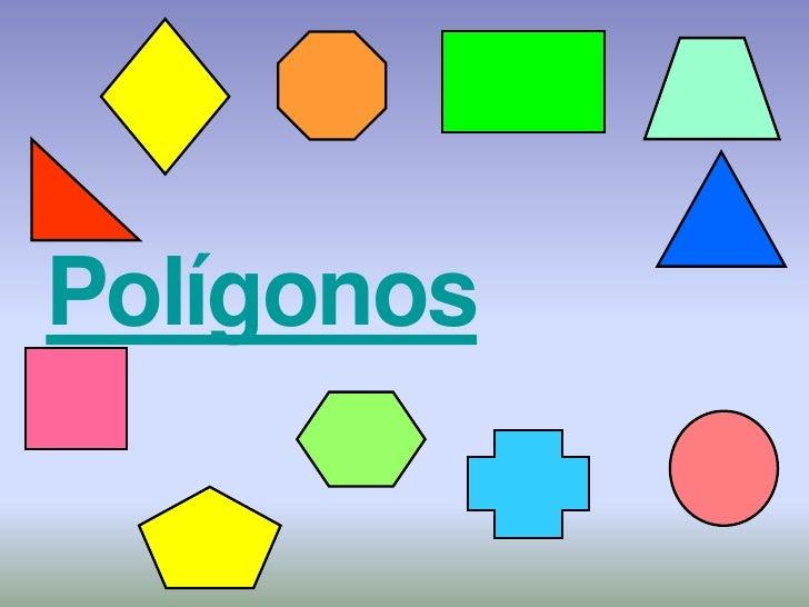 Polígonos<br />
