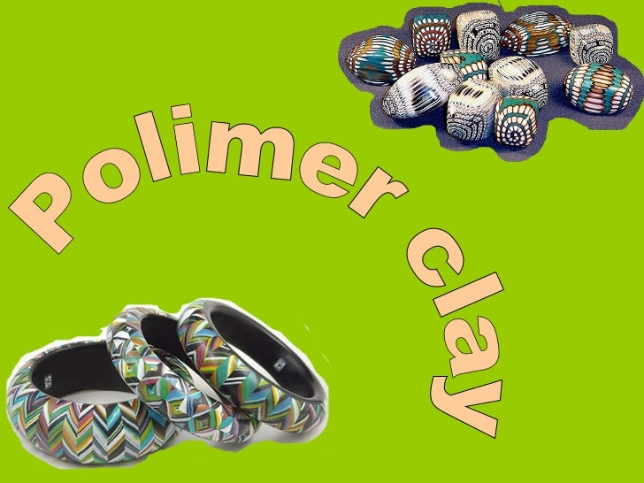 Polimer clay
