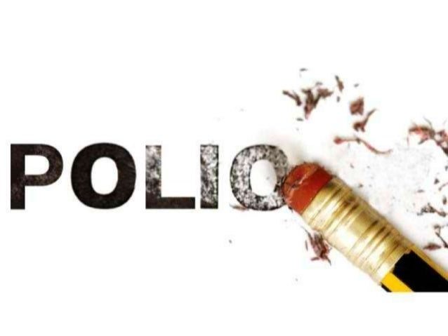 PoliomyelitisOften called polio or infantile paralysis, is aninfectious disease caused by a virus.