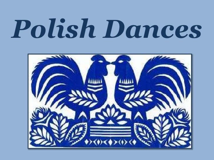 Polish Dances   Kujawiak & Oberek