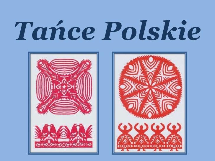 Polish Dances   Mazur