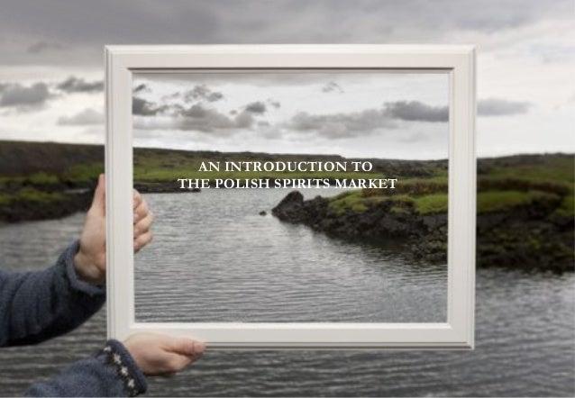 Polish spirits market - FREE Market Snapshot
