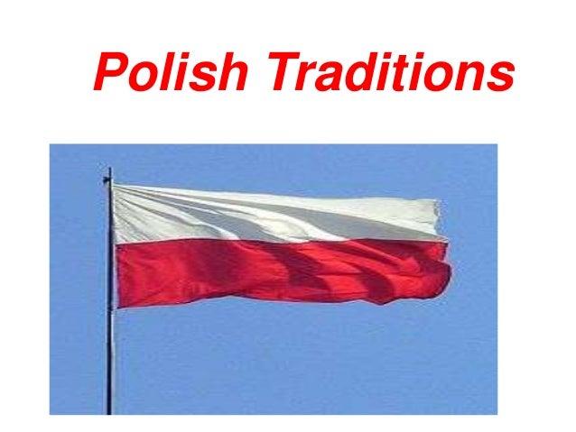 Polish Traditions