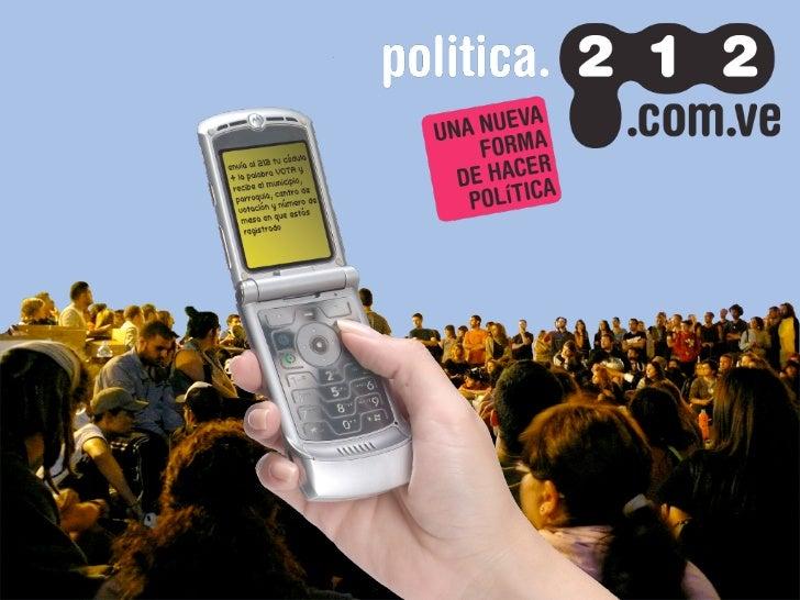 Agenda de lapresentación• ¿Por   qué la mensajería de texto?• Campañas    por palabras claves• Que   podemos hacer por SMS