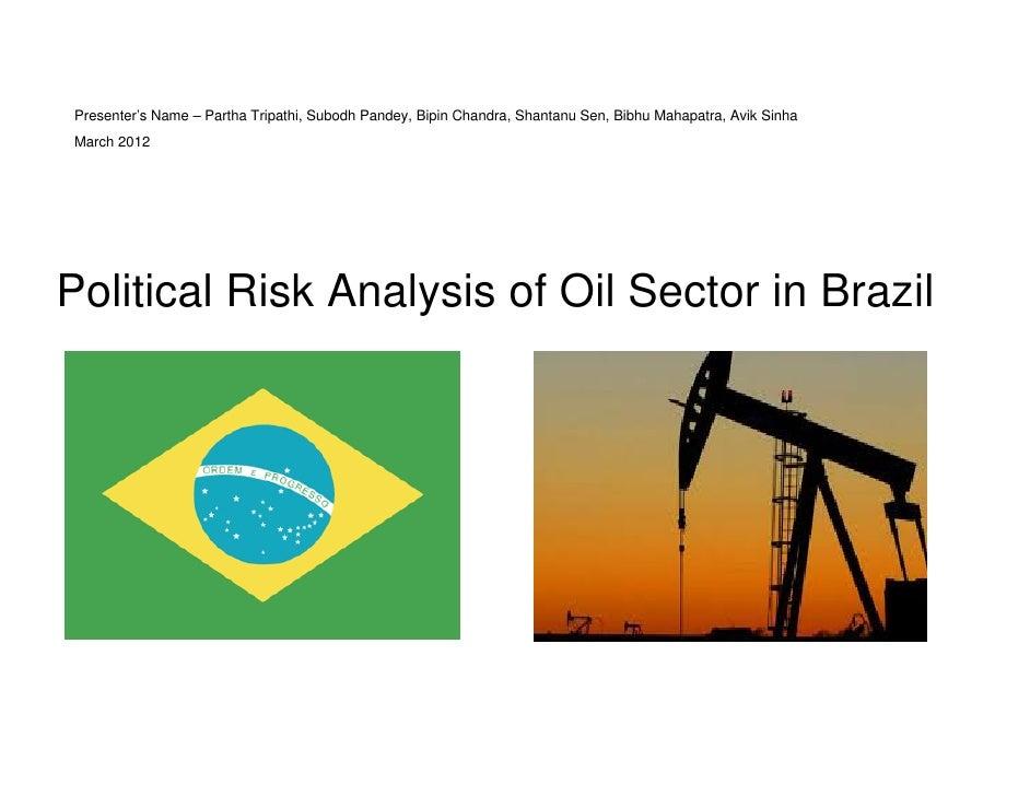 political risk analysis kenya 2012