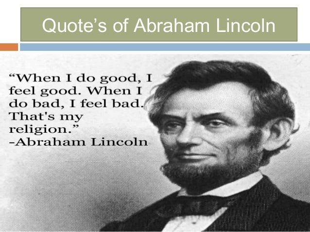 abraham lincoln autocratic or democratic An autocratic leadership style howell provides examples of steve jobs and abraham lincoln as encompassing the (1958) effective democratic leadership.
